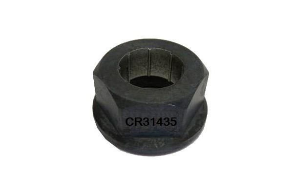 Ключ с 10-ю канавками под гайку распылителя форсунок Bosch  — DL-CR31435