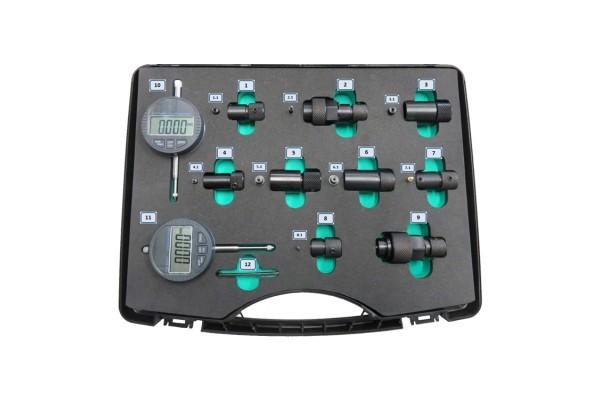 Набор адаптеров с цифровыми индикаторами — DL-CRN50091