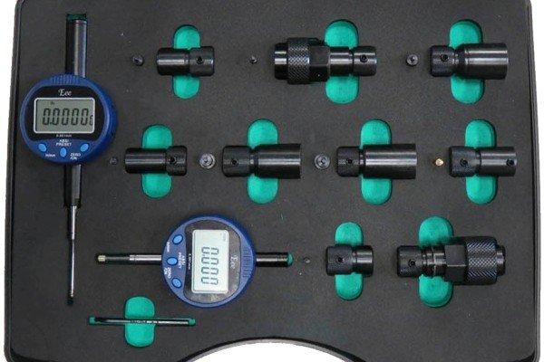 Набор адаптеров с цифровыми индикаторами — DL-CRN50092