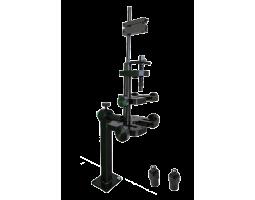 Струбцина под форсунки СR с двумя упорами на распылители Ø7 мм и Ø9 мм — DL-ST01