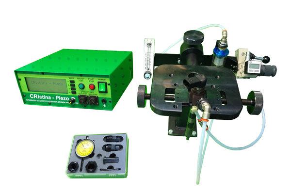 Комплект для ремонта форсунок CR Siemens VDO — DL-UNI20050