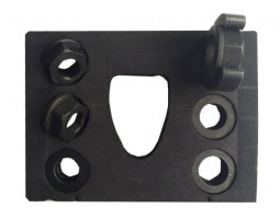 Комплект ключей с буртом под гайку распылителя форсунки CR — DL-UNI50054