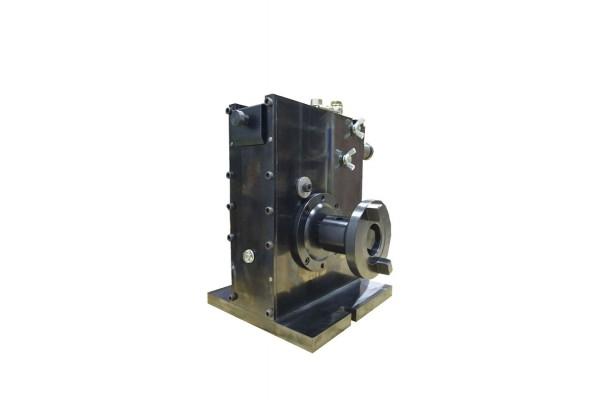 Механическая часть для испытания насос-форсунок (UIS/UP SYSTEM). СAM-BOX 1