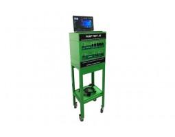 Комплекс оборудования для проверки насосов высокого давления Common Rail — PUMP TEST.02