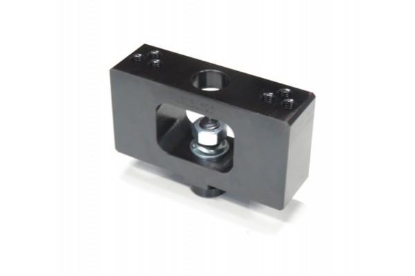 Опора для монтирования рядных насосов Man на топливный стенд — DL-UNI30525