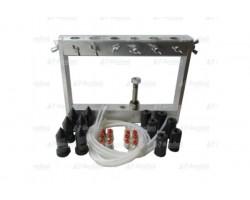 Комплект для проверки ТНВД типа VE — DL-UNI50051-KIT