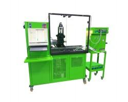 Стенд для испытания дизельной топливной аппаратуры — SPF