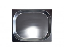 Нержавеющая ванна 320х260 мм — D-1012020001