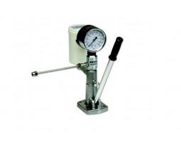 Ручной пресс ZECA с механическим манометром — DL-RP500 600