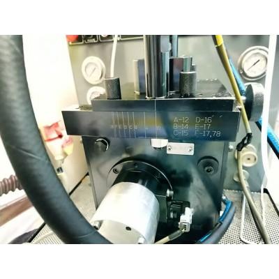 Комплект для диагностики насос-форсунок CAM BOX MASTER  и SPF. Надёжный и точный комплекс. На последнем фото решение для гашения шумов при диагностике насос-форсунок #dieselbel #dieselland #dieseltest #dieseltruck #pompadour #насосфорсунки #диагностиканасосфорсунок