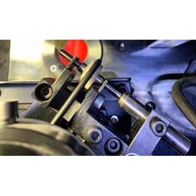 Пришли камни для машинок серии GR. Камень позволяет шлифовать оба угла пина клапана форсунок Bosch #dieselbel #dieselland #dieseltest #commonrail #Boschpiezo #gr7300 #gr7400 #gr7500