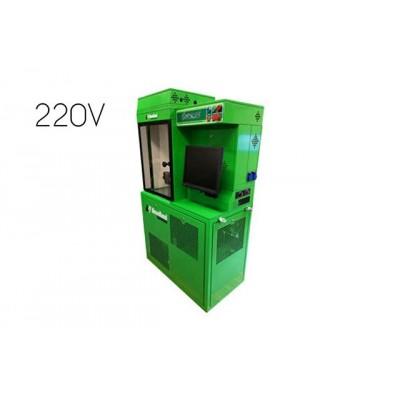 CRUIS-220 Стенд для испытания и кодирования форсунок CR с питанием 220 вольт. Создан для малых производств и гаражей. Прошол испытания на отлично. #dieselbel #dieselland #dieseltest #dieselclub #commonrali