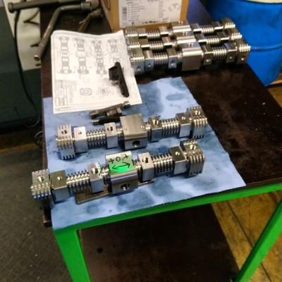 Наше производство! #dieselbel #dieselland #металлообработка