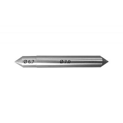 DL-NG31263  Калибр для выставления угла 60 градусов (Для станков GR-7300/7400/7500) #dieselbel #dieselland #diesel #commonrail #восстановлениераспылителей