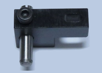 Кронштейн для упора обрабатываемой детали со стандартной длинной — DL-NG31183