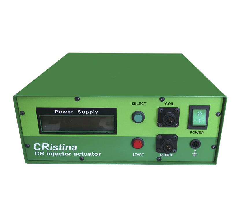 Генератор сигнала управления форсунок CR injector actuator c комплектом кабелей