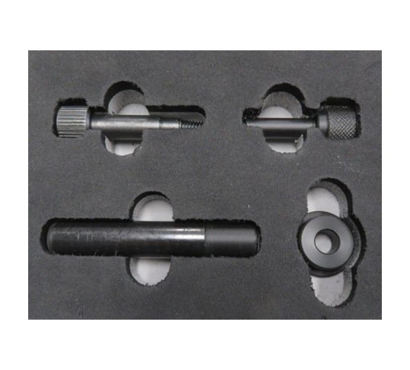 Набор для снятия и установки опорного кольца