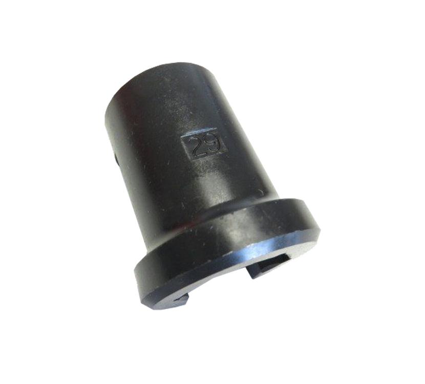 Ключ для снятия соленоида форсунок CR с шестигранником 29 мм