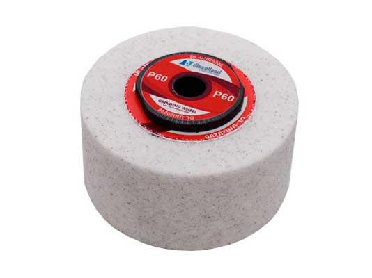 Камень заточной прямой зернистость ― 60 грит